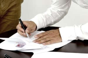 Kto podpisuje dokumenty do KRS