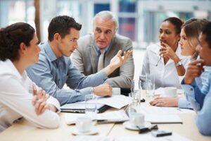 Czy spółka z o.o. w likwidacji przeprowadza zwyczajne zgromadzenie wspólników?